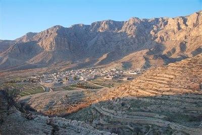Davan Village