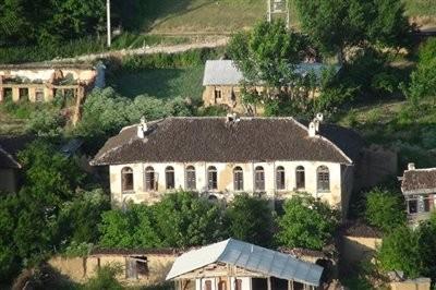 خانه شهریاری
