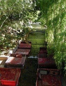 باغ سرچشمه محلات