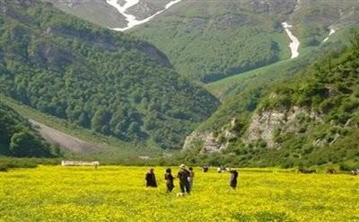 Sehezar Forest Park