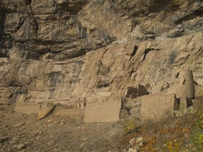 Qoban Maku Castle