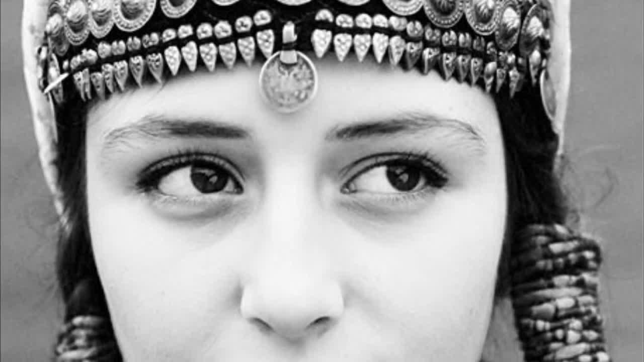 پوشش سنتی زنان ارمنستان