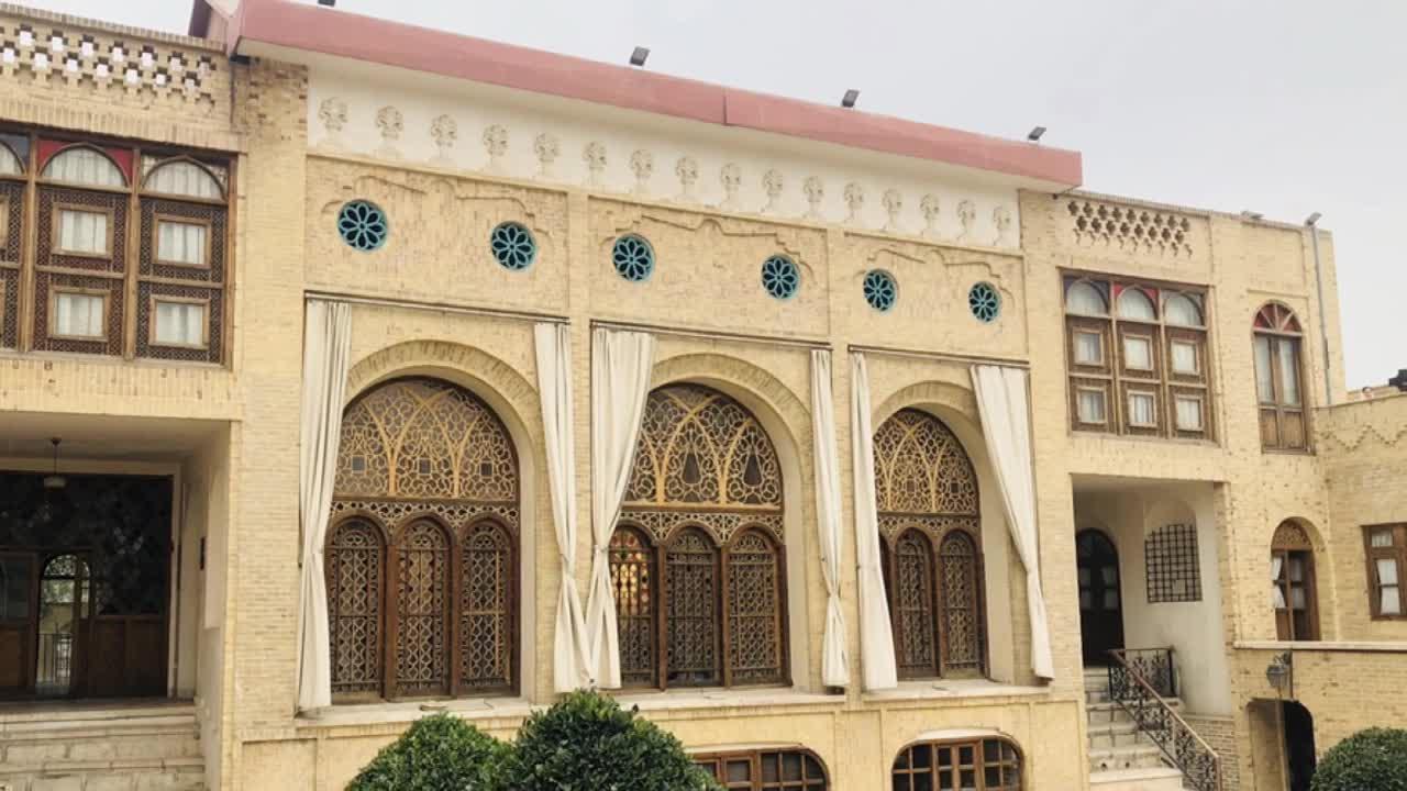 سرای کاظمی تهران