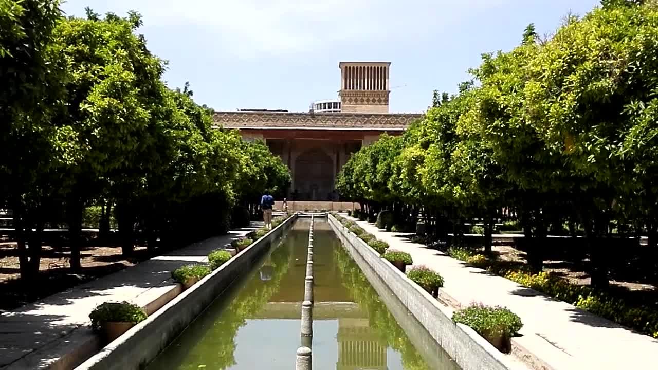 شیراز شهر فرهنگ و هنر