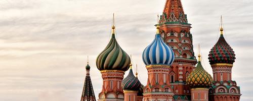 تور مسکو + سن پترزبورگ 11 شهریور 96