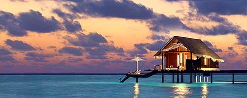 تور مالدیو آبان 99