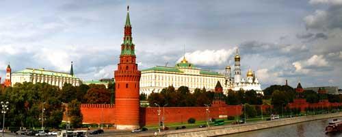 تور مسکو + سن پترزبورگ 26 و 27 تیر و 2 و 3 مرداد 96