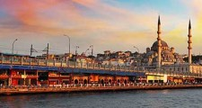 تور استانبول مهر و آبان 97