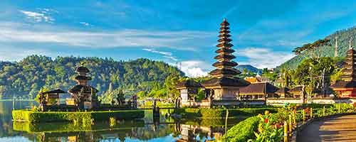 تور بالی نوروز 99