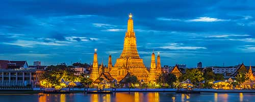تور بانکوک + پاتایا آذر 97