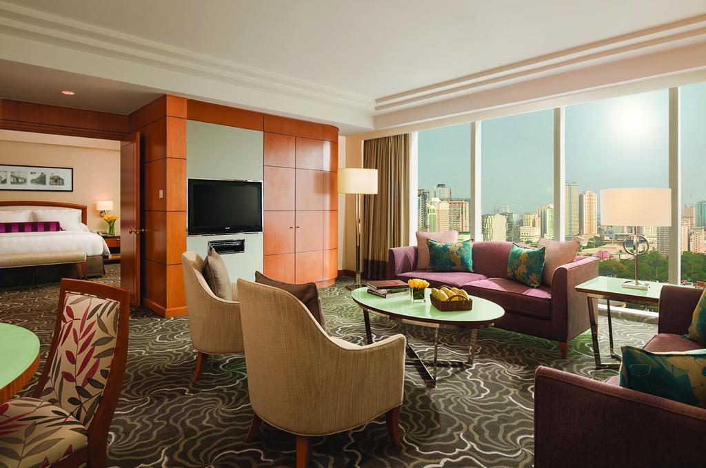 هتل پن پسیفیک مانیلا