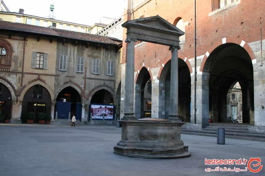 میلان ، مرکز مد اروپا 
