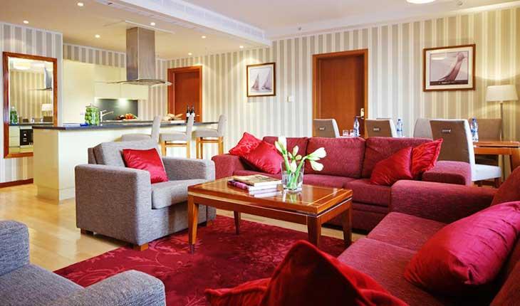 هتل سولو سوکو پالاس بریج ، یکی از هتل های خوب سن پترزبورگ + تصاویر