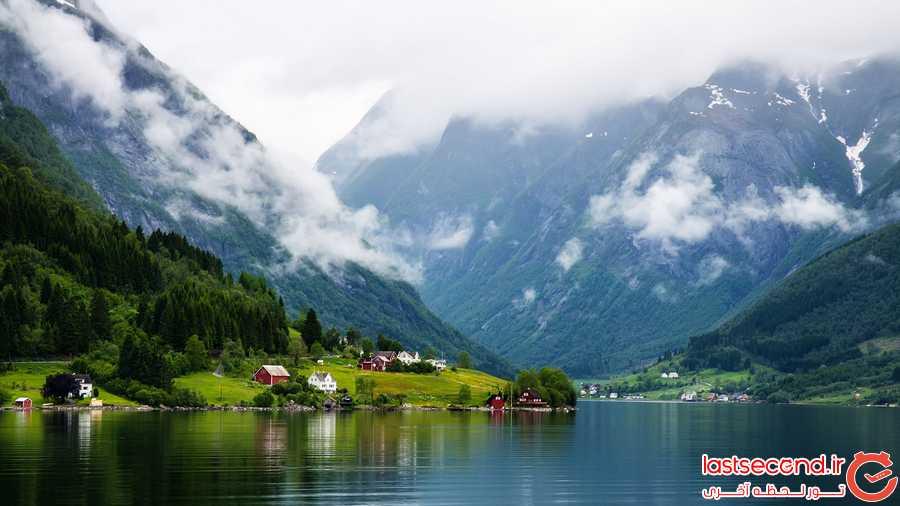 حقایقی جالب و خواندنی درباره نروژ
