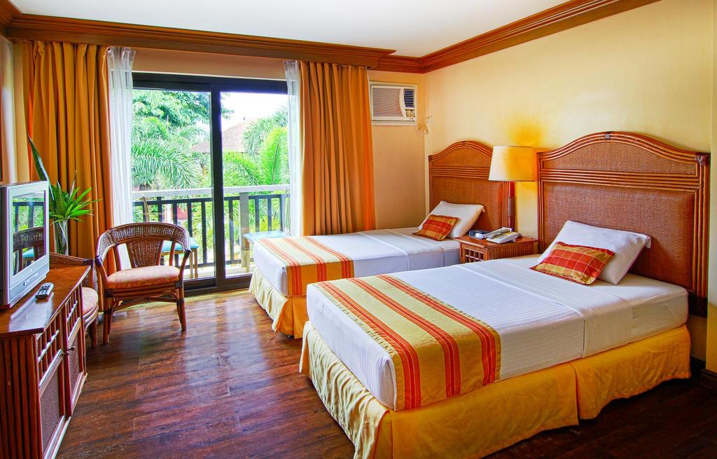 هتل بست وسترن بوراکای تراپیکس ریزورت