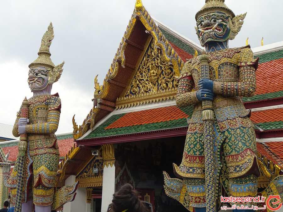 رویایی شیرین؛ قسمت دوم بانکوک