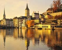 تور سوئیس 14 آبان 97