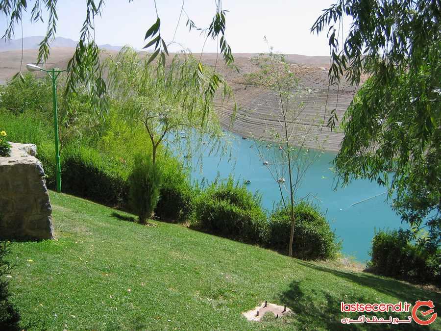 مقاصد تابستانی جذاب ایران برای سفر