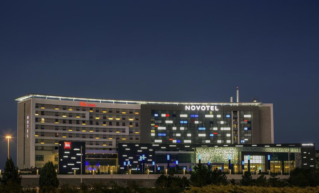 هتل نووتل فرودگاه بین المللی امام خمینی