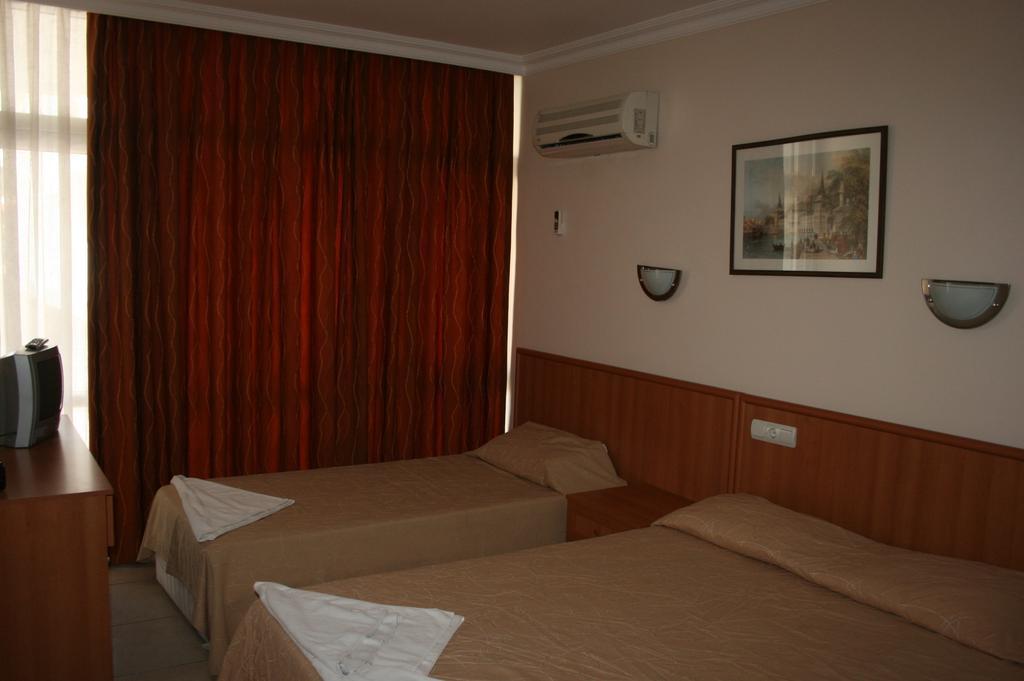 پریما هتل