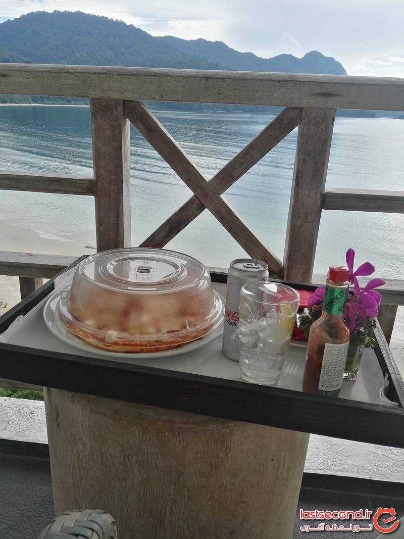 ماه عسل در کوالالامپور و لنکاوی