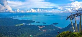 لنکاوی، بهشت زیبا و دیدنی مالزی