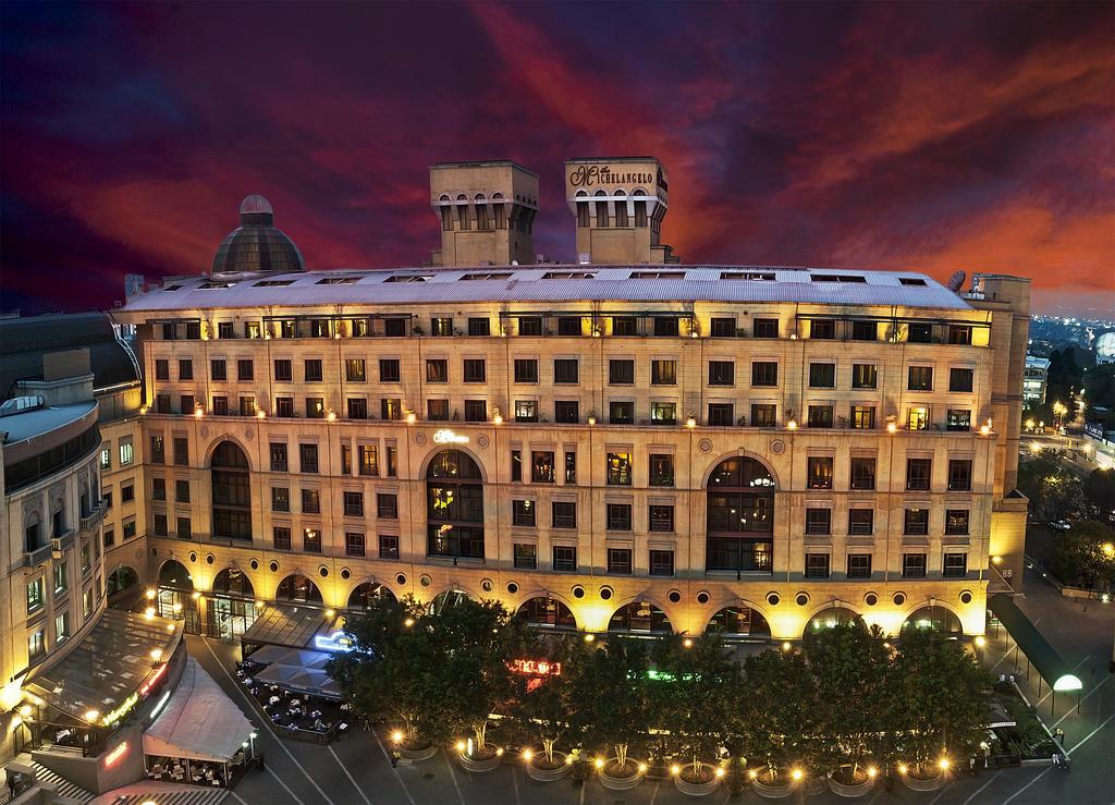 هتل میکلانژ