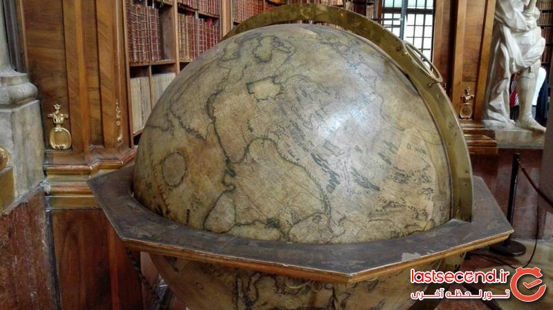 کتابخانه ملی وین