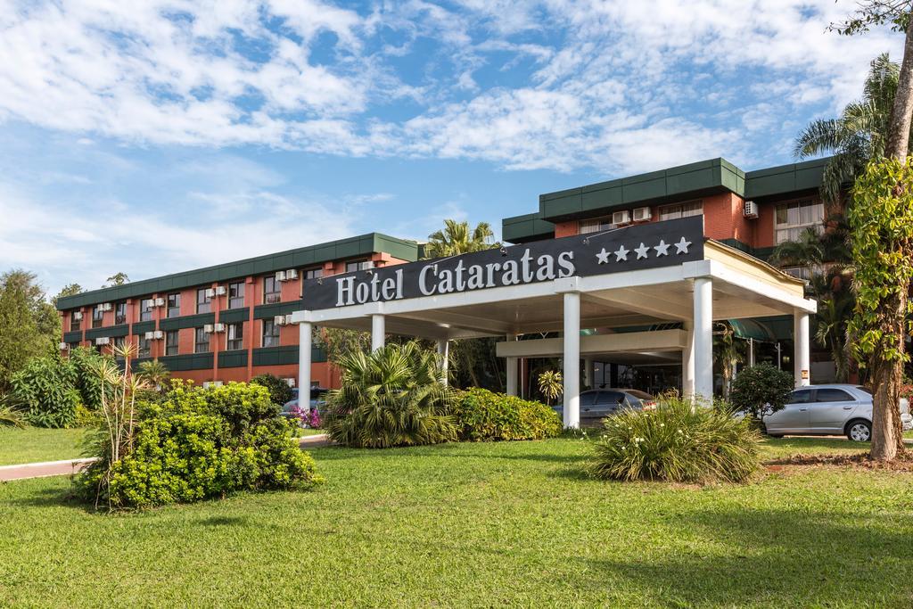 هتل اکس کاتاراتاس