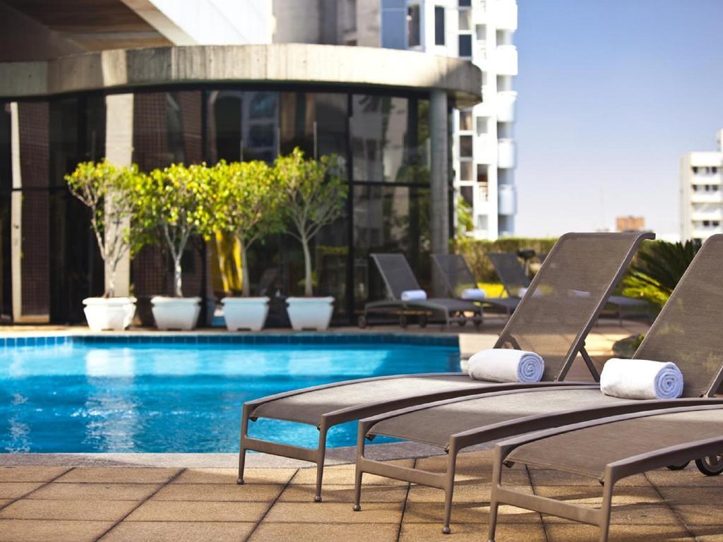 هتل رنسانس سائوپائولو
