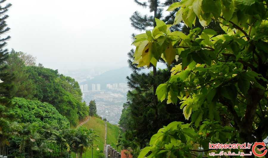تپه پنانگ