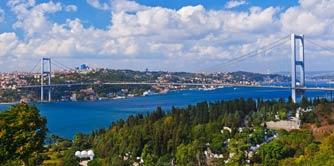 46 نکته از یک سفر رویایی دونفره به استانبول
