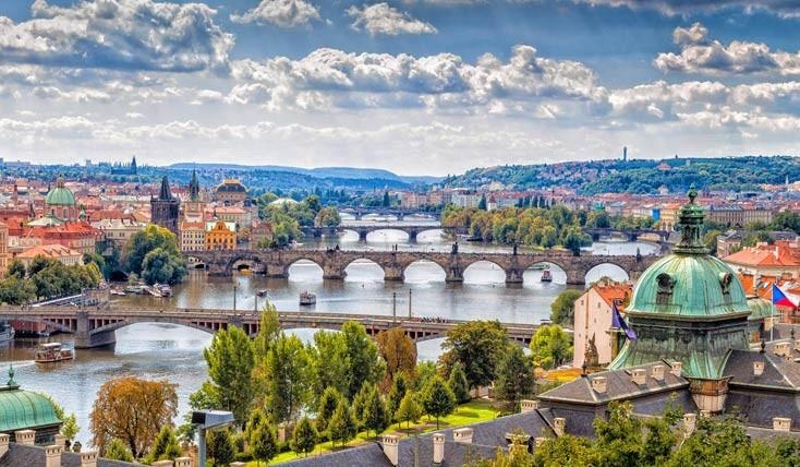 حقایقی جالب درباره ی جمهوری چک