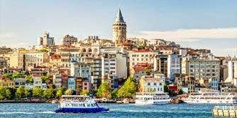 این یک سفر نامه نیست ! استانبول