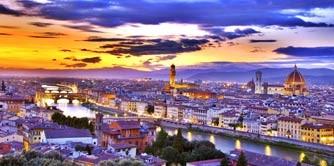 سفر به ایتالیا، رویایی که به حقیقت پیوست