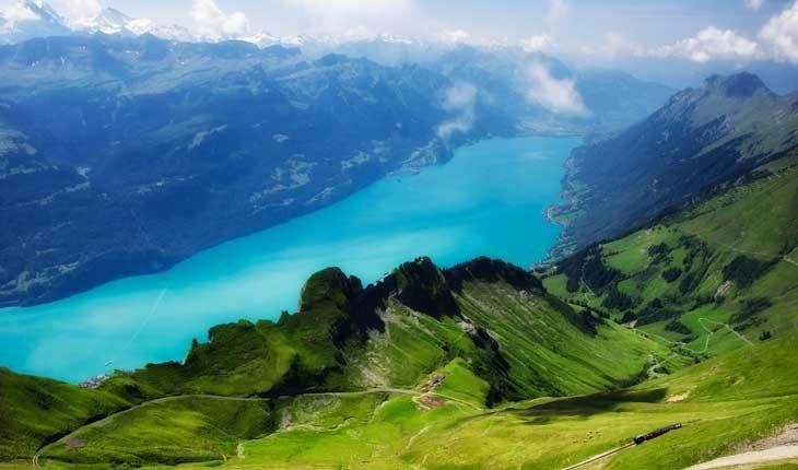 حقایق جالب و خواندنی درباره سوئیس 