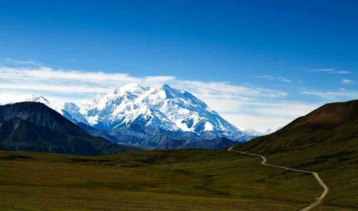 مشهورترین کوهها نام خود را از کجا آورده اند 