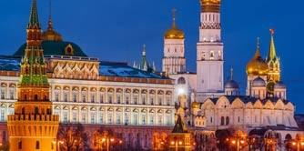 سفر به روسیه و چند نکته