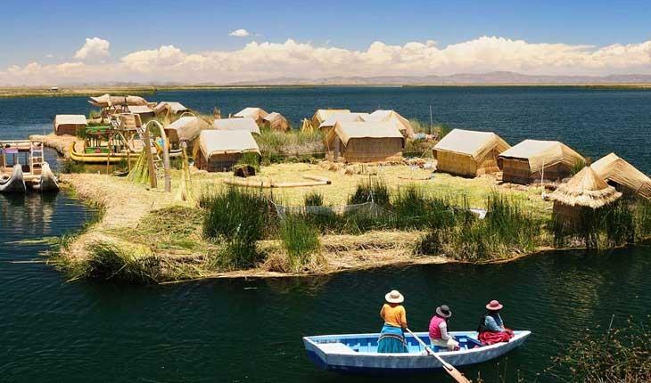 10 حقیقت جالب و خواندنی درباره بولیوی 