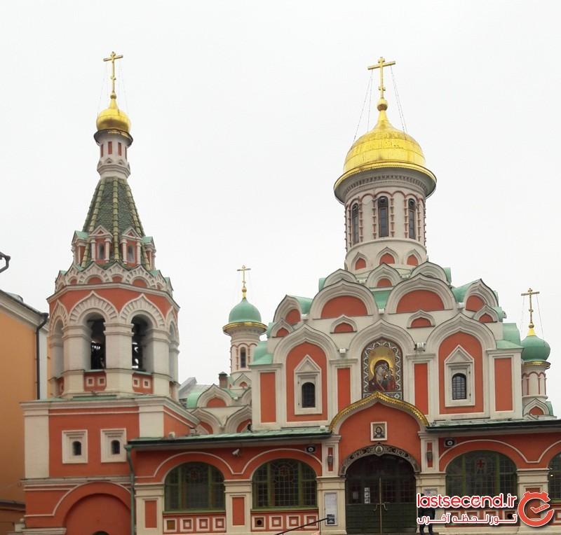 کلیسای کازان
