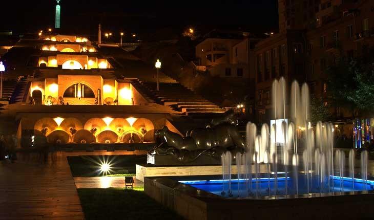 ده کاری که باید در سفر به ارمنستان انجام دهید ( ویدئو )