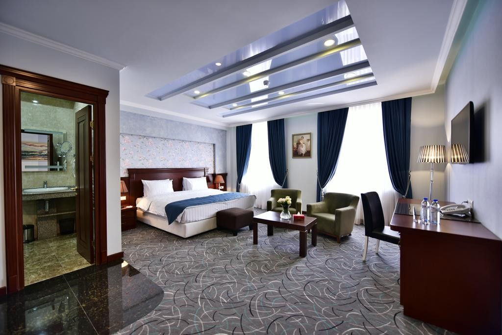 هتل سنترال