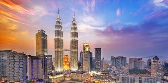 مالزی و پایتخت جذاب و دیدنیش کوالالامپور