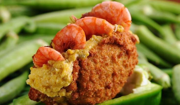 برترین غذاهای خیابانی برزیل