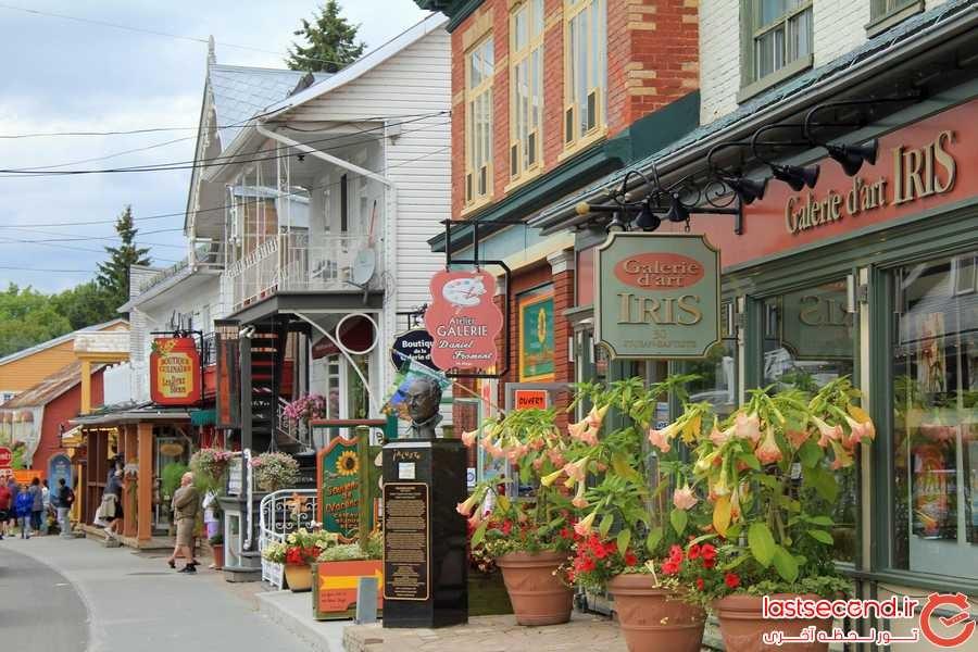 فریبنده ترین شهرهای کانادا