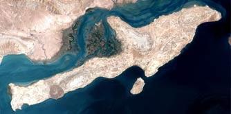 سفر به قشم با خودرو شخصی ( جزایر خلیج فارس )