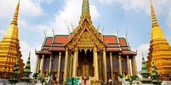 سفر به شهر لبخندها (بانکوک)