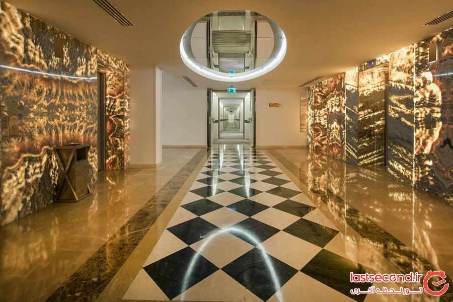 هتل رکسوس پریمیوم (بلک) آنتالیا