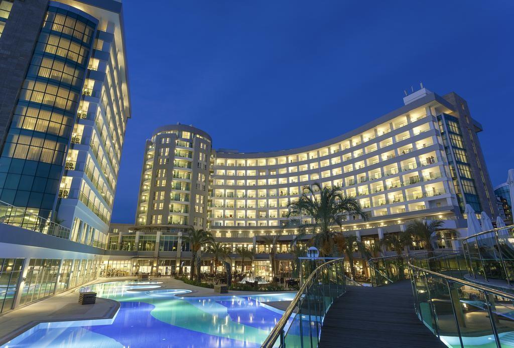 Cavan Guangzhou hotel