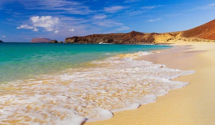 لانزاروته، نگین جزایر قناری
